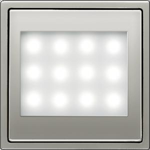 Electrónica y señalización LED