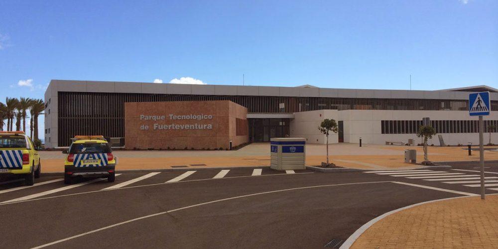 Parque tecnológico de Fuerteventura
