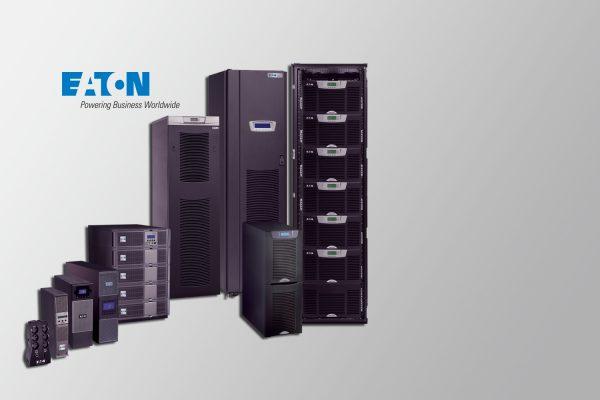 Campaña comercial SAI-UPS Eaton