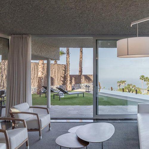 Resort Villas Abama